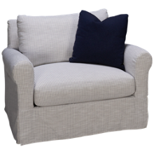 Rowe Aberdeen Chair with Slipcover