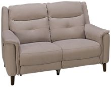 HTL Furniture Jupiter Power Loveseat Recliner