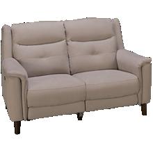 HTL Furniture Jupiter Power Loveseat Recliner