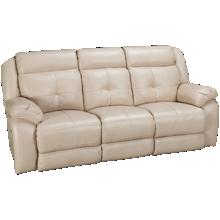 Futura Omega Leather Power Sofa Recliner
