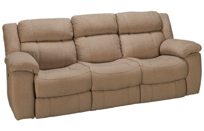 HTL Furniture Camden Power Reclining Sofa with Power