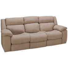 HTL Furniture Camden Power Sofa Recliner with Tilt Headrest