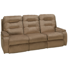 Flexsteel Kerrie Power Sofa Recliner