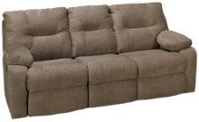 Klaussner Home Furnishings Toronto Power Sofa Recliner