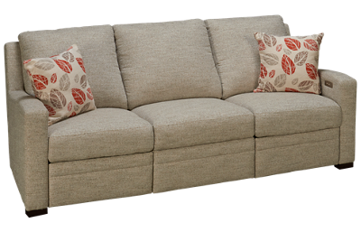 Synergy Sydney Dual Power Sofa Recliner