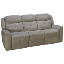 New Classic Home Furnishings Havana Power Sofa Recliner