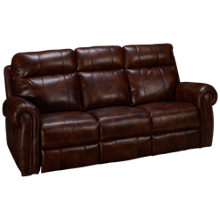 New Classic Home Furnishings Roycroft Sofa Recliner