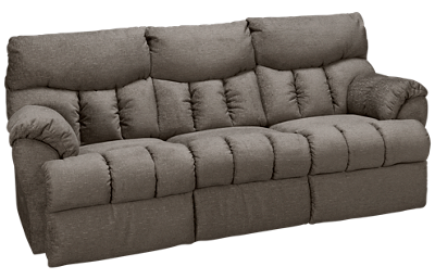 Southern Motion Re-Fueler Dual Power Sofa Recliner