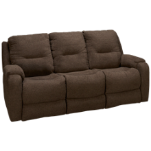 Southern Motion Royal Flush Power Sofa Recliner