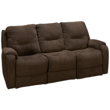Southern Motion Royal Flush Sofa Recliner