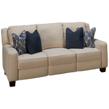 Southern Motion West End Power Sofa Recliner with Tilt Headrest