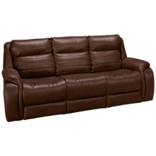Southern Motion Essex Power Sofa Recliner with Tilt Headrest