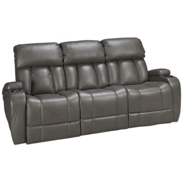 Synergy -Jamestown-Synergy Jamestown Power Sofa Recliner with ...