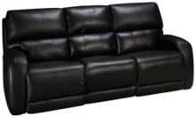Southern Motion Fandango Leather Power Sofa Recliner