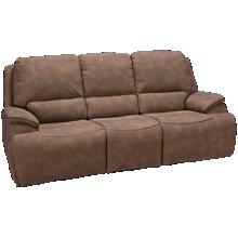 Man Wah Hampton Power Sofa Recliner with Tilt Headrest