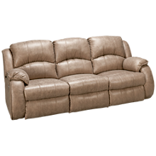 Southern Motion River Run Power Sofa Recliner with Headrest