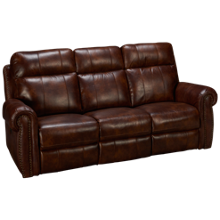 New Classic Home Furnishings Roycroft Power Sofa Recliner