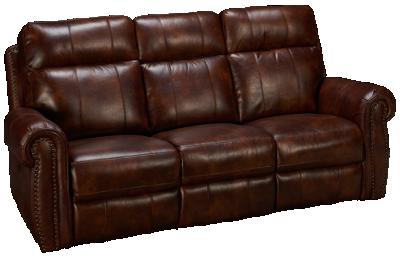 New Classic Home Furnishings Roycroft Power Sofa Recliner