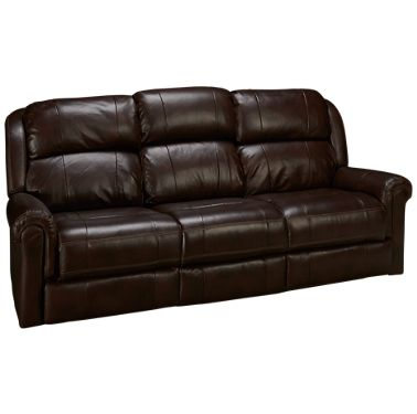 Synergy-Palermo-Synergy Palermo Leather Power Sofa Recliner with ...