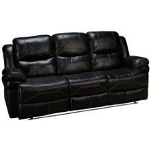 New Classic Home Furnishings Flynn Sofa Recliner