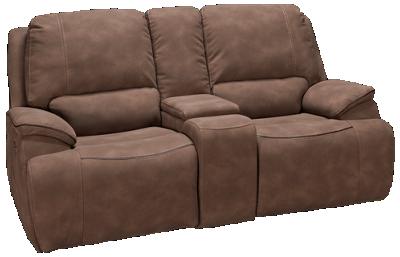Man Wah Hampton Power Sofa Recliner with Tilt