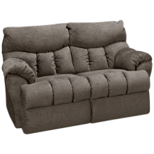 Southern Motion Re-Fueler Power Loveseat Recliner