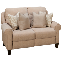 Southern Motion Dynasty Power Loveseat Recliner