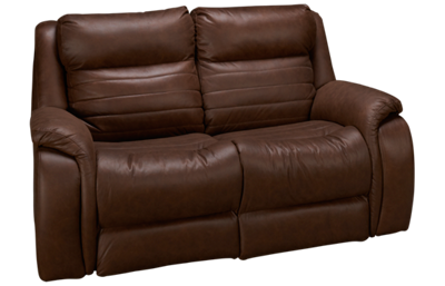 Southern Motion Essex Power Loveseat Recliner with Tilt Headrest