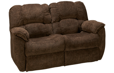 Southern Motion Weston Loveseat Recliner