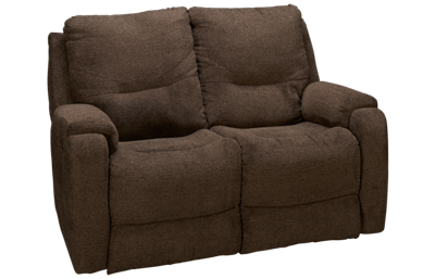 Southern Motion Royal Flush Loveseat Recliner