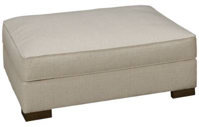 Max Home Bermuda Cocktail Ottoman