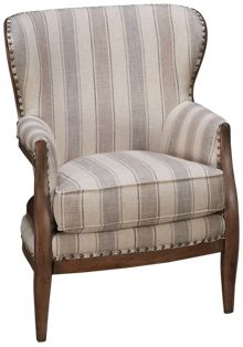 Sam Moore Calhoun Accent Chair
