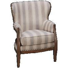 Sam Moore Calhoun Accent Chair