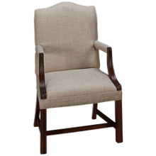 Sam Moore Martha Accent Chair