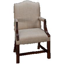 Sam Moore Martha Accent Chair