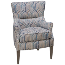 Sam Moore Aspen Accent Chair
