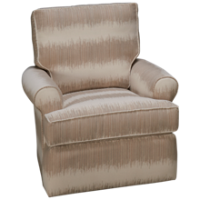 Capris You Design Swivel Glider