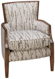Sam Moore Nadie Accent Chair