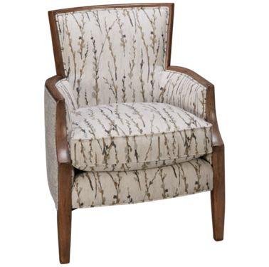 Sam Moore Nadie Sam Moore Nadie Accent Chair Jordan S Furniture