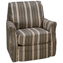 Flexsteel Jasmine Swivel Chair