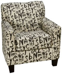 Ashley Brindon Accent Chair