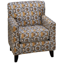 Fusion Furniture Mica Chair