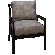Sam Moore Vortex Accent Chair