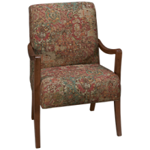 Sam Moore Dante Accent Chair