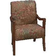 Sam Moore Dante Accent Chair