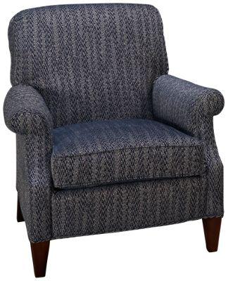 Product Image Unavailable  sc 1 st  Jordanu0027s Furniture & Sam Moore-Brunswick-Sam Moore Brunswick Accent Chair - Jordanu0027s ...