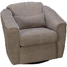 Flexsteel Dorea Swivel Chair