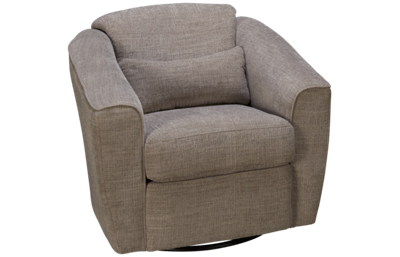Flexsteel Dorea Swivel Chair