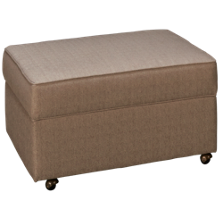 Craftmaster C9-DS Lift Top Storage Ottoman