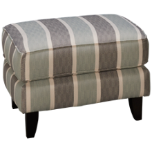 Fusion Furniture Grand Accent Ottoman